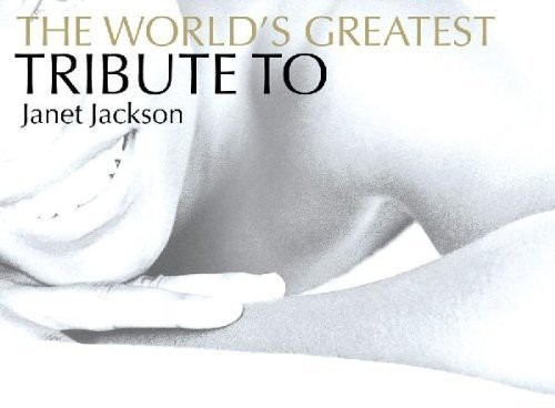 A Tribute To Janet Jackson