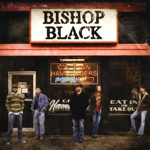 Bishop Black