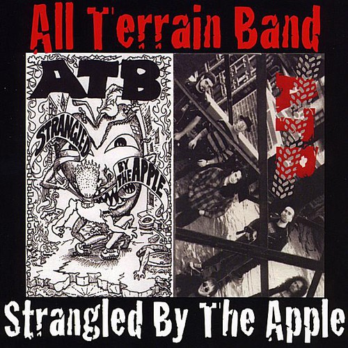 Strangled By the Apple
