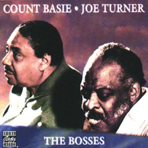 Count Basie-Bosses