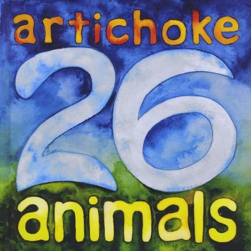 26 Animals