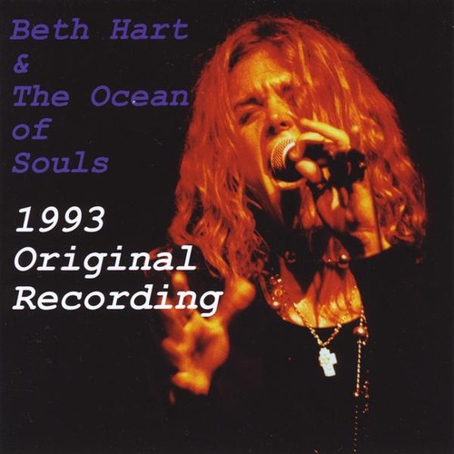 Beth Hart and the Ocean of Souls 1993