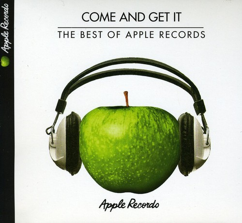 Come & Get It: Best of Apple Records /  Various
