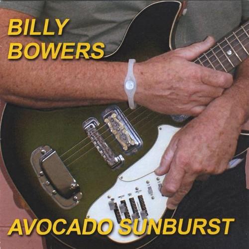 Avocado Sunburst