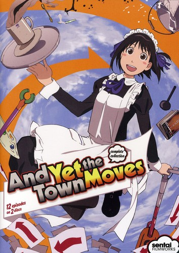 And Yet the Town Moves Complete Collection