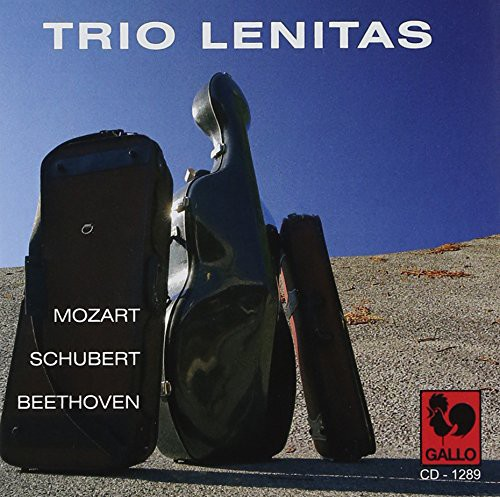 Trio Lenitas