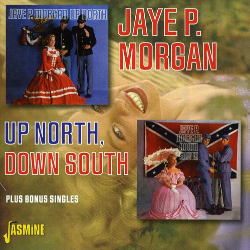 Up North Down South [Import]