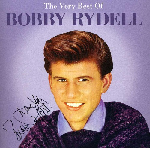 The Very Best Of Bobby Rydell