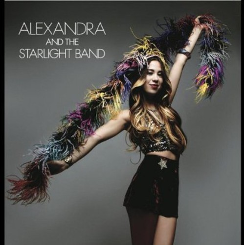 Alexandra & the Starlight Band
