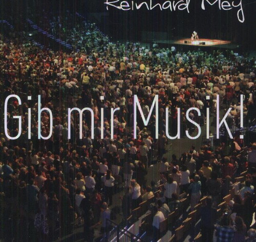 Gib Mir Musik [Import]