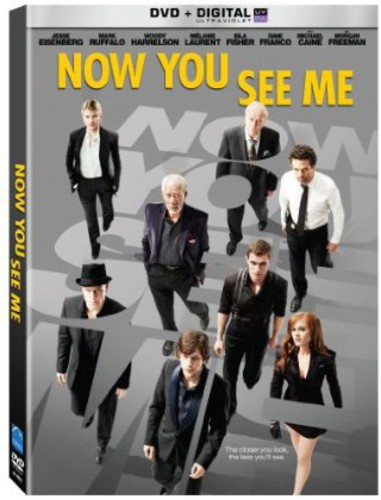 Now You See Me [UltraViolet]