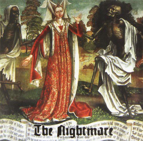 Nightmare: Forbannelsen Part III [Import]