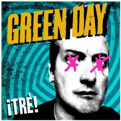 Green Day-Tre