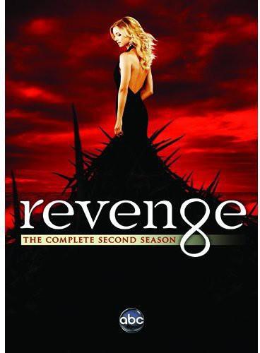 Revenge: The Complete Second Season