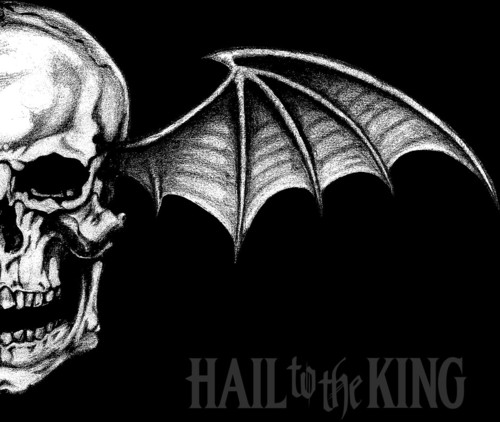 Hail to the King , Avenged Sevenfold