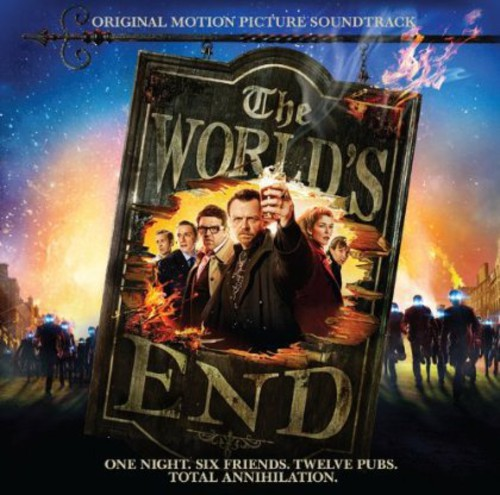 The World's End (Original Soundtrack)