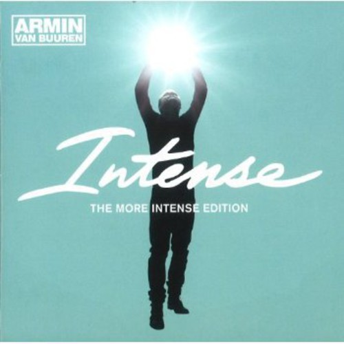 Intense: More Intense Edition [Import]