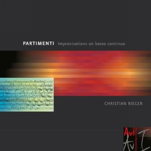 Partimenti: Improvisations on Basso Continuo