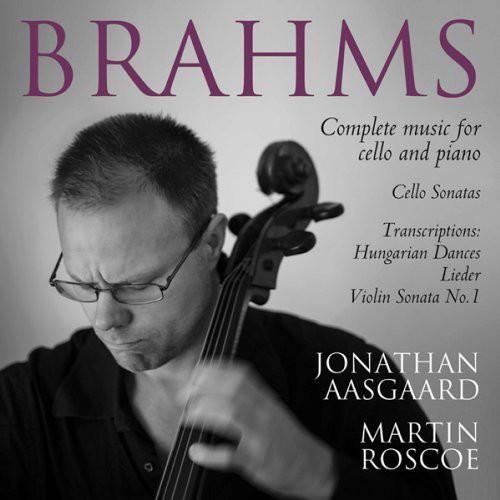 Complete Music for Cello & Piano