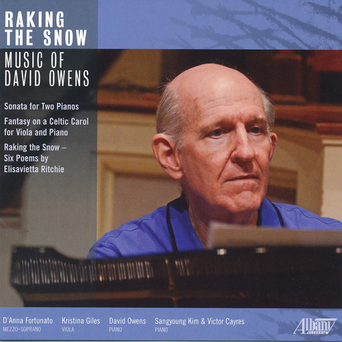 Raking the Snow: Music of David Owens