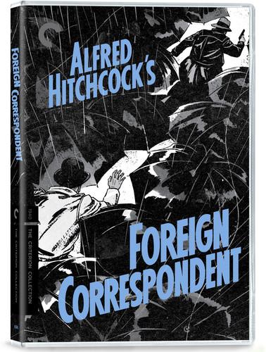 Foreign Correspondent (Criterion Collection)