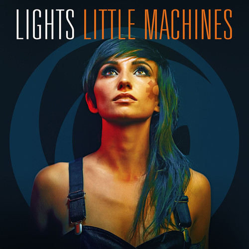 The Lights-Little Machines