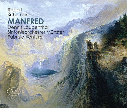 Schumann: Manfred