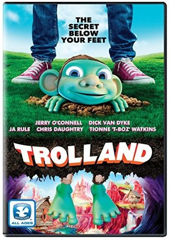 Trolland