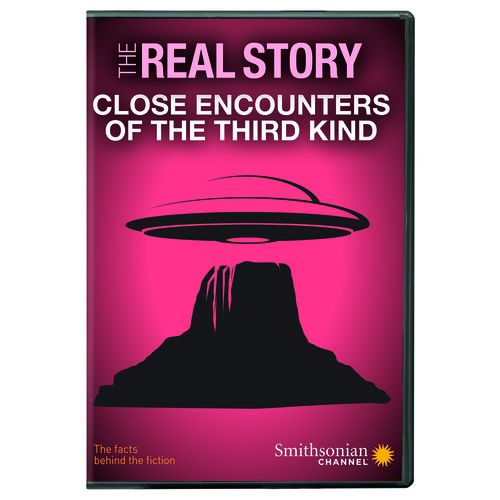 Smithsonian: The Real Story - Close Encounters of the Third Kind