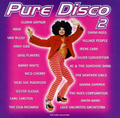 Pure Disco 2 / Various
