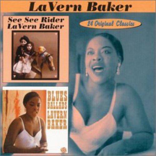 See See Rider /  Blues Ballads