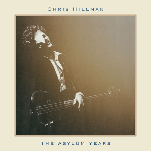 Asylum Years