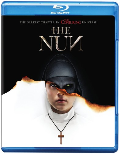 Nun [Blu-ray/DVD]