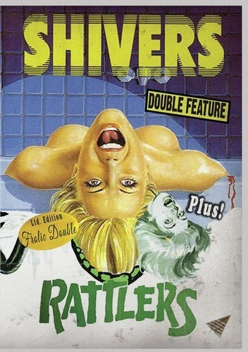 Shivers/ Rattlers