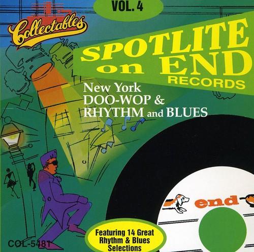 Spotlite On End Records, Vol.4