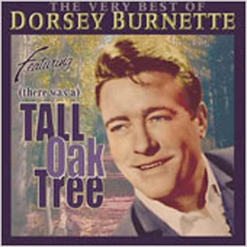 The Very Best Of Dorsey Burnette