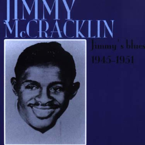 Jimmy's Blues: 1945-1951