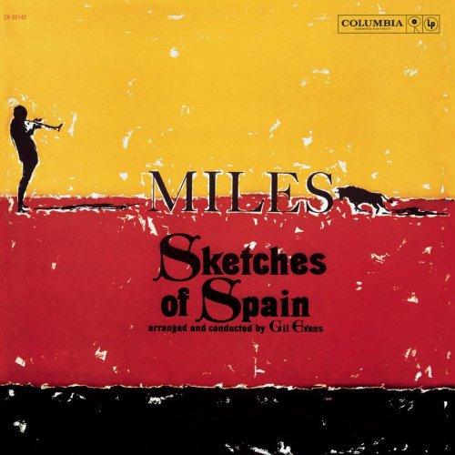 Sketches Of Spain (remastered + 3 Bonus Tracks)