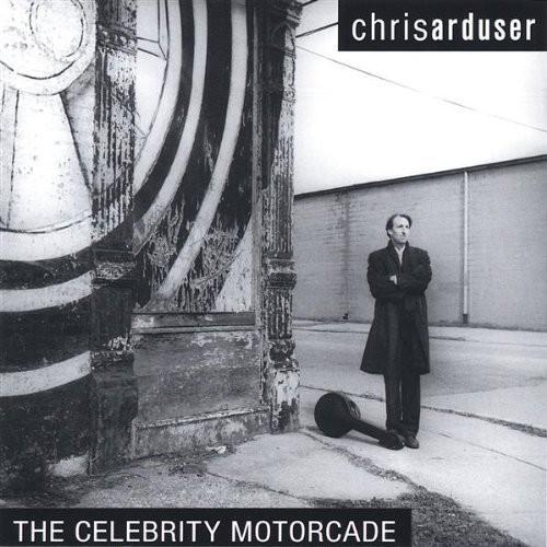 Celebrity Motorcade