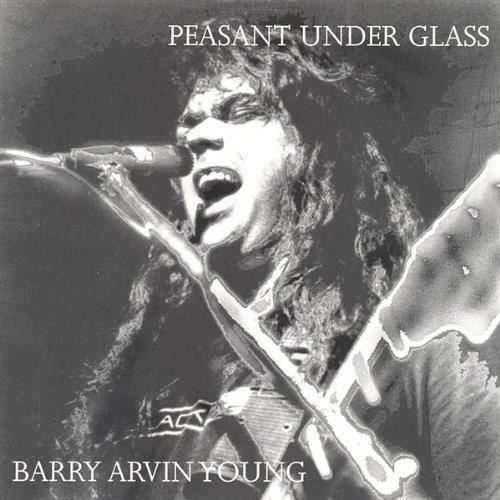 Peasant Under Glass