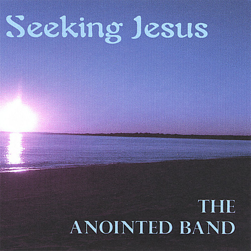 Seeking Jesus