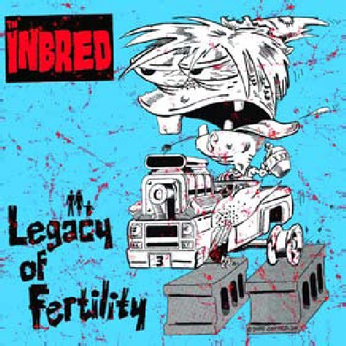 Legacy of Fertility 2: Kissin Cousins