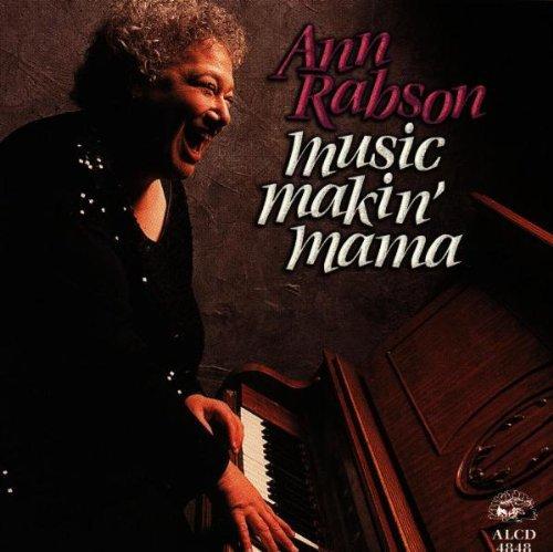 Music Makin Mama