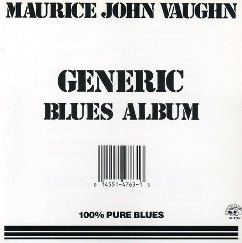 Generic Blues Album