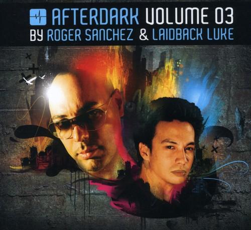 Afterdark, Vol. 3 [Import]