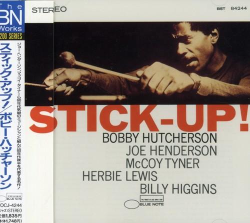 Stick Up [Import]