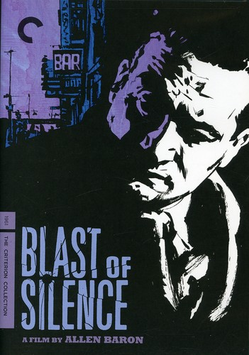 Blast of Silence (Criterion Collection)