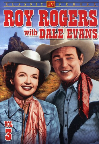 Roy Rogers With Dale Evans 3