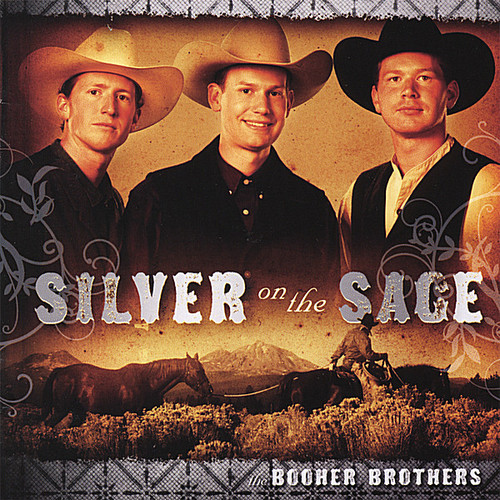 Silver on the Sage