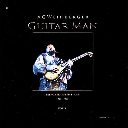 Guitar Man 2